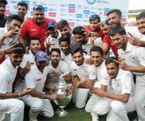 Ranji Trophy: Parthiv hundred takes Gujarat to maiden title