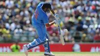India v/s Australia 1st ODI: Rohit Sharma's father hails son's 'brilliant' century
