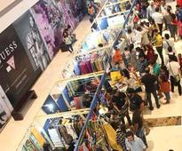 Abrupt end to two-day fair in Noida mall disappoints visitors