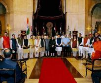 Cabinet reshuffle buzz begins