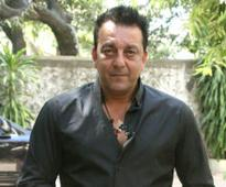 Check out: Sanjay Dutt takes his family on a scooter ride to explore Agra