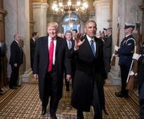 U.S. senators ask government for proof Obama wiretapped Trump
