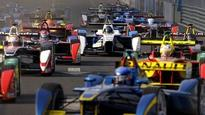 Formula E race coming to central London