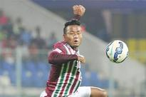 Jeje Lalpekhlua secures 1-1 draw for Mohun Bagan in AFC Cup