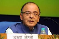 FM Arun Jaitley to leave for six day official visit to Uk and Switzerland