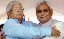 Nitish Kumar Is Chief Minister Thanks To Lalu Prasad Yadav: Amar Singh
