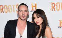Jonathan Rhys Meyers turns to alcohol after his wife suffers miscarriage