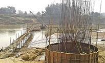 16 years on, Chaparmukh Kachua Parghat bridge still incomplete