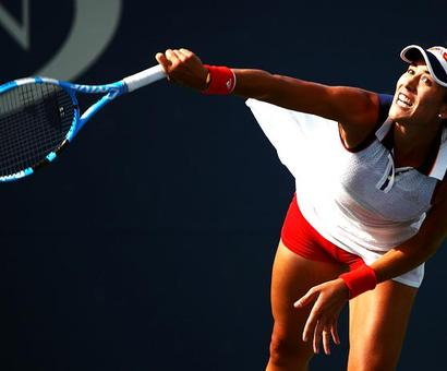 Today at US Open: Main focus on women