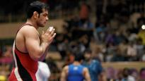 National Wrestling Championship: Sushil Kumar 'walks over' to a gold; Sakshi Malik, Geeta Phogat excel