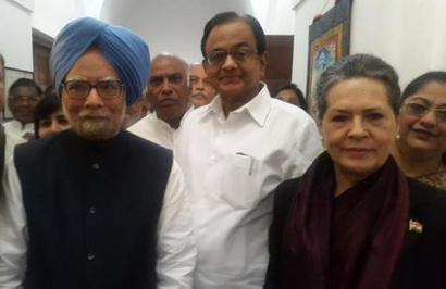 Manmohan, Chidambaram did not sign impeachment notice