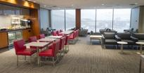 Air Canada Opens New Newark Airport Lounge