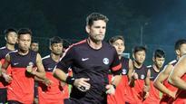 Under-fire Nicolai Adam set to leave India U-17 coaching job