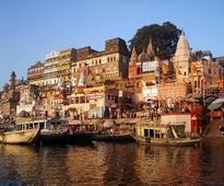 Varanasi citizens file FIRs against polluting Ganga