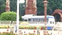 New Delhi: Two unclaimed bags near Rashtrapati Bhawan contained no explosives, say police