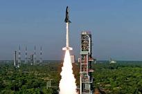 India's reusable space plane takes its first test flight