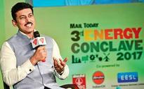 Rajyavardhan Singh Rathore pushes for green India, says govt focused on expanding renewable energy