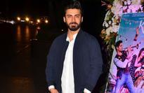 Fawad Khan will not star in Salman Khan's production venture Jugalbandi