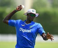 West Indies send Pakistan into bat in first ODI