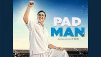 PadMan poster is out! This time Akshay Kumar turns 'super hero' for the common man