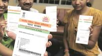 Maharashtra sets March 2017 deadline for Aadhaar number to every newborn