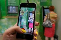 Pokemon Go set to give Apple $3bn windfall