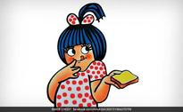 The Utterly Delicious Journey Of Amul Girl