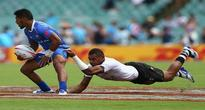 Fiji tops pool in Sydney 7's