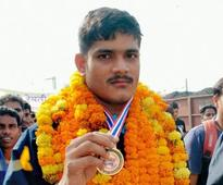 Rohit Yadav, 16-year old javelin thrower, fails dope test and will be stripped off Asian Youth medal