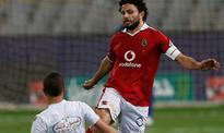 Ahly coach Martin Jol backs Hossam Ghaly in Egypt staff row