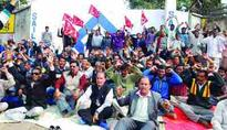 SAIL's contractual workers seek implementation of Minimum Wages Act
