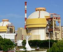 Work begins for unit 3 of Kudankulam Nuclear Power Plant