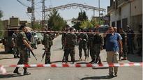Suicide bombings kill 6 in eastern Lebanon