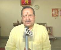 Anti-India lovers should be sent to Pak: Indresh Kumar