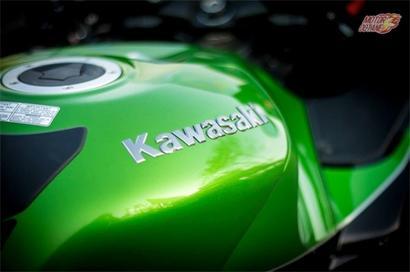 Kawasaki Ninja ZX-14R: The Silent Killer