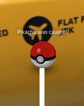 SRK, Priyanka chase Pokemons!