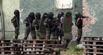 Greek Officials Arrest Two Heavily Armed Suspects Near Turkish Border