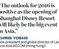 Hotels plan to cash in on theme parks
