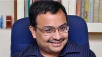 Saradha scam: TMC MP Kunal Ghosh interrogated by CBI