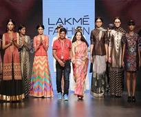 5 GenNext designers opens LFW Summer-Resort 2016