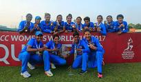 India pip South Africa in thrilling women's World Cup qualifier final