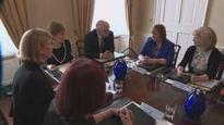 World schools advice panel for Holyrood