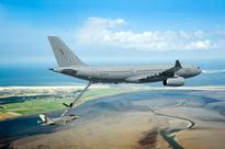 Airbus Defence and Space Welcomes Signing of Contract for A330 MRTT Aircraft