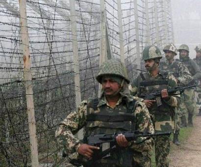 Pak violates ceasefire in Poonach, one civilian killed
