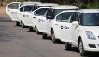 Ola, Uber cab drivers threaten unspecified strike from Sunday midnight