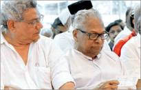 Note was given to me by VS, says Yechury