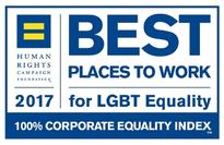Aramark Named A Best Place to Work for LGBT Equality