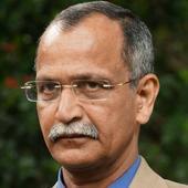 Odisha-born IFS Amarendra Khatua takes over as director general of ICCR, Secretary to government of India