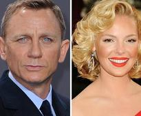 Goodbye James Bond. Daniel Craig signs Steven Soderbergh film