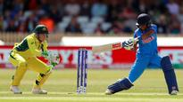 Kaur was the first Indian to get a contract in the Women's Big Bash League.The right-hander is known for her exciting stroke-play. India will need some of that today.Meanwhile, off-spinner Gardner gives three from her third over.IND - 52/2 from 14 ove